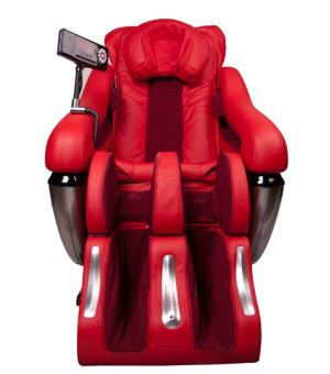 Китайские массажные кресла
